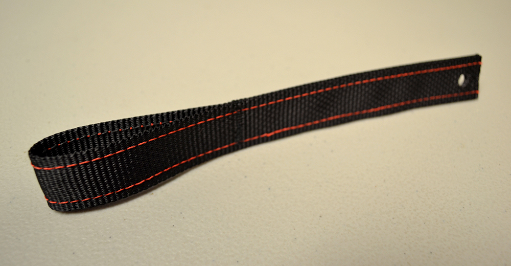 Webbing Strap Assemblies   MISC Products