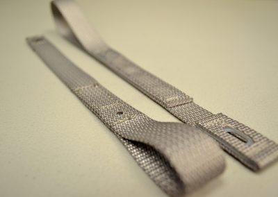 automotive pull straps